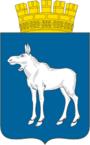 Coat of Arms of Yoshkar-Ola (Mariy-El) (2005).png