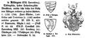 Coat of Arms of von Altingen.png