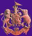 Coat of arms of Bharatpur rulers.JPG
