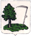Coat of arms of Orhei County, Bessarabia Guberniya.png