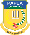 Coat of arms of Papua