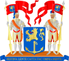 Coat of arms of Venlo