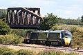 Cogload - GWR 802113 down Cornish Riviera.JPG
