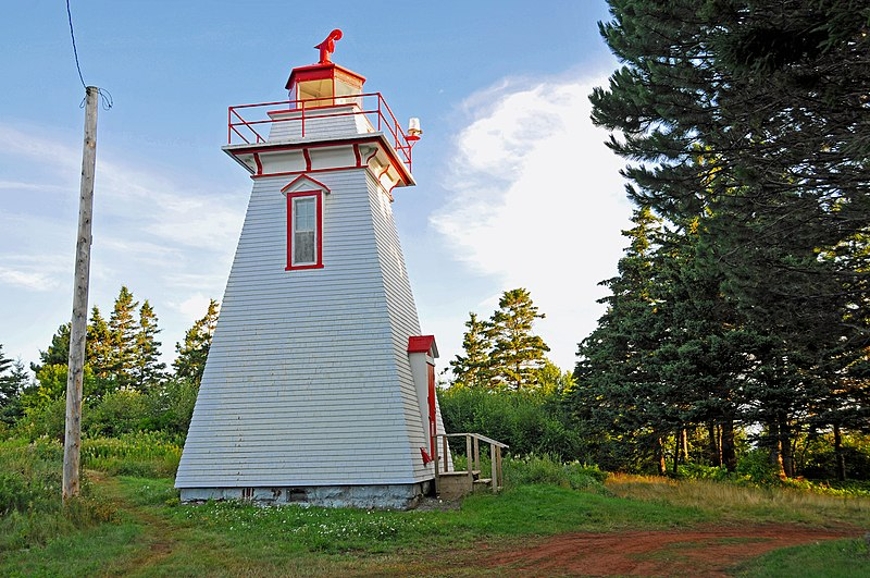 File:Coldspring Head Lighthouse.jpg