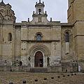 Colegiata de Santa María la Mayor (Toro). Fachada norte.jpg