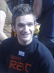 Colin Turkington 2009.jpg