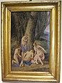 Coll. salmi, scuola di fontainebleau, morte di adone, 1580-1600 ca..JPG