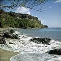 Collectie Nationaal Museum van Wereldculturen TM-20030064 Resten Fort Oranje aan de kustvlakte Sint Eustatius Boy Lawson (Fotograaf).jpg