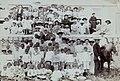 Collectie Nationaal Museum van Wereldculturen TM-60060982 Groepsportret met schoolkinderen Saba -Nederlandse Antillen fotograaf niet bekend.jpg