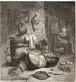 Collection de cent-vingt estampes, gravée d'après les tableaux and dessins qui composoient le cabinet de m. Poullain précédée d'un abrégé historique de la vie des auteurs qui la composent Cette suite (14778427502).jpg