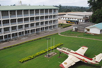 Kwame Nkrumah University Of Science And Technology Wikipedia