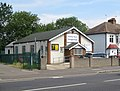 Collier Row Gospel Hall - geograph.org.uk - 906187.jpg