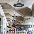 Cologne Bonn Airport - Terminal 1 - in times of COVID-19 pandemic-7225.jpg