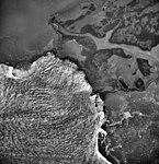 Columbia Glacier, Heather Island, Calving Terminus, September 9, 1973 (GLACIERS 1159).jpg