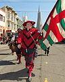 Columbus Day Italian Heritage Parade in SF North Beach 2011 19.jpg
