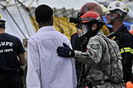 Combat engineers tunnel into leveled buildings to save lives 111104-A-XQ016-045.jpg