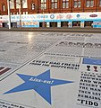 Comedy Carpet, If this is the British humour, I can do without it. - panoramio.jpg