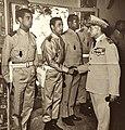 Commandant Ali Bezzaa el General Driss Ben Omar.jpg