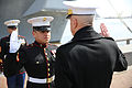 Commandant of the Marine Corps promotes 2nd MLG Marine 140301-M-AR522-121.jpg