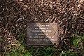 Commemorative plaque, Priory Park - geograph.org.uk - 388272.jpg
