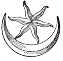 Fig. 680.—Badge of Richard I.