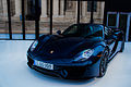 Concept cars, Festival automobile international 2014 - Porsche 918 spyder 1.jpg