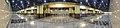 Concourse panorama of Wenyanglu Station (20170523134959).jpg