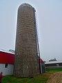 Concrete Stave Silo - panoramio.jpg