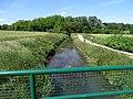 Congis-sur-Thérouanne canal de la Thérouanne 1.jpg