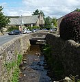 Cononley Beck and bridge - panoramio (1).jpg