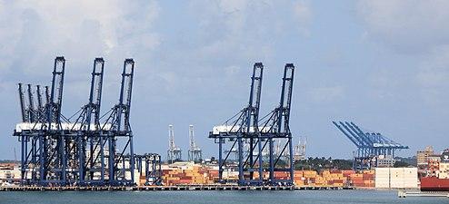 Container Port, Colon, Panama.jpg