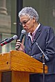 Cook County Board President Toni Preckwinkle Equal Pay For Women Rally Chicago Illinois 3-28-19 6706 (32548753657).jpg