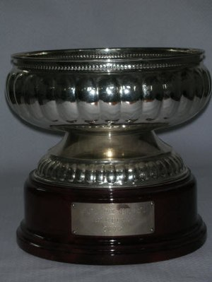 CERS Cup - Trophy given to the winners
