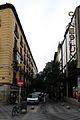 Corredera baja de San Pablo, desde plz Soledad Torres Acosta.jpg