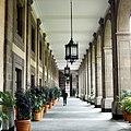 Corredor en el Palacio Nacional - panoramio.jpg