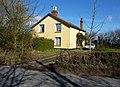 Cottage near Flowton - geograph.org.uk - 1736121.jpg