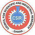 Council for Scientific and Industrial Research – Ghana logo.jpg