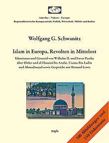 Wolfgang G. Schwanitz - Wikimonde