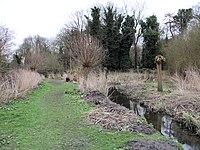 Crane Park Island Nature Reserve, Twickenham, London. (3350016620).jpg