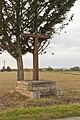 Croix de chemin de la Havardière (Acigné, Ille-et-Vilaine, France).jpg