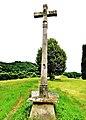Croix de l'ancien cimetière d'Annegray.jpg