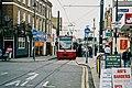 Croydon, Church Street tram stop - geograph.org.uk - 1671695.jpg