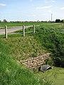 Culverted drain - geograph.org.uk - 1267315.jpg