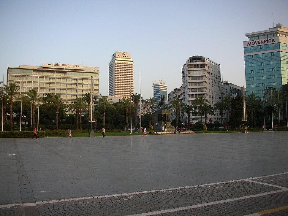 Cumhuriyet Square