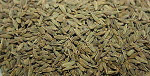 Cumin seeds(গোটা জিরা).JPG