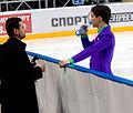 Cup of Russia 2010 - Javier Fernandez (2).jpg