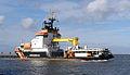 Cuxhaven 2006 Neuwerk (ship, 1998) by-RaBoe.jpg