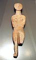 Cycladic figurine, marble, 2700-2300 BC, AS Berlin, Alts06.jpg