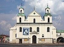 Czestochowa Kościół Św. Zygmunta 088.jpg
