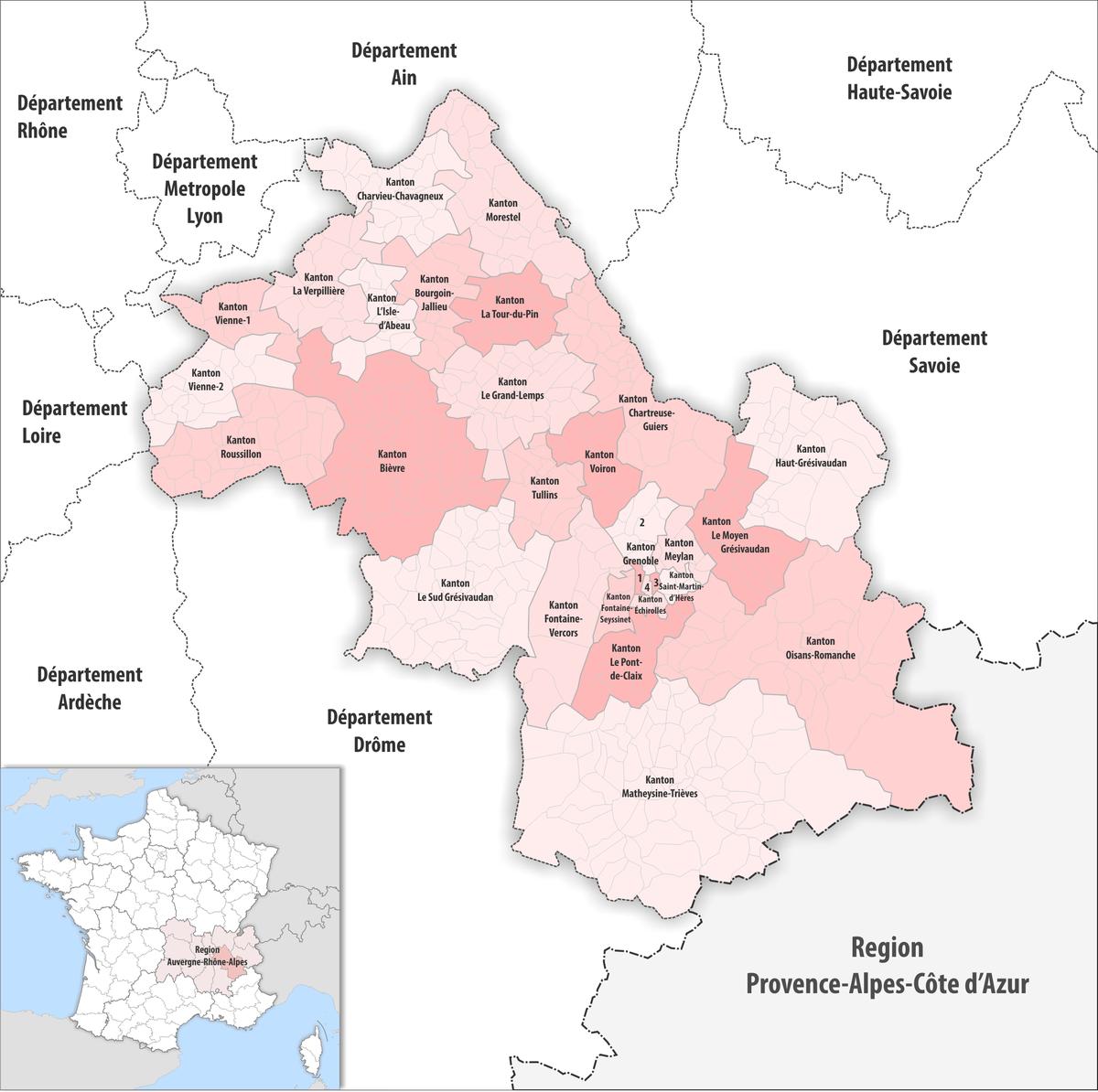 Bourgoin Jallieu La Ville Que Tout Le Monde Veut Habiter